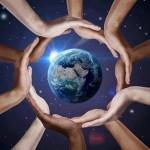 Spielplanet Erde