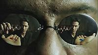 Matrix - blaue oder rote Pille